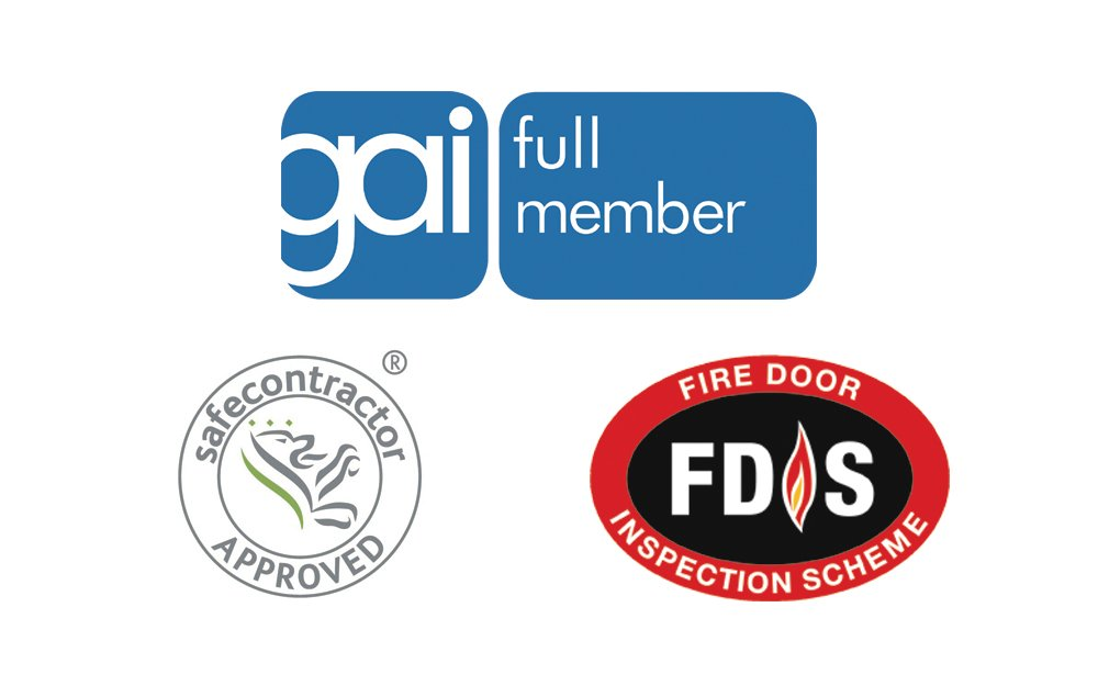 Doorview accreditations